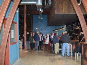Gathering Place Brewing Co.