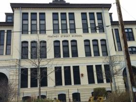 Fratney Street School