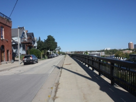 Glover Avenue