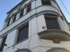 Humboldt Gardens Building