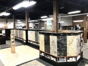 Keystone Marble & Granite Showroom