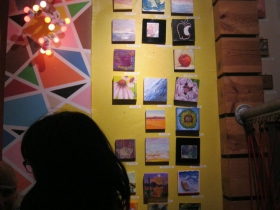 Art Bar.
