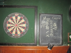 Veggas Pub