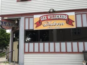 Gee Willickers