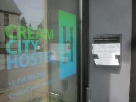 Cream City Hostel