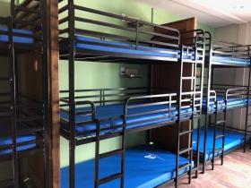 12-Bed Room
