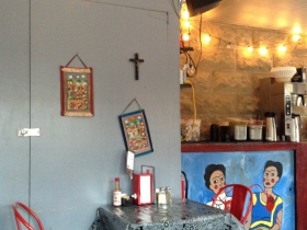 Cafe Corazon – Riverwest