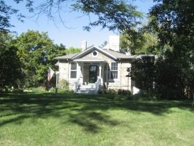 Whitnall House