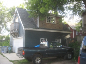 The House That Launched Riverwest 24