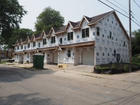 Riverwest Townhomes