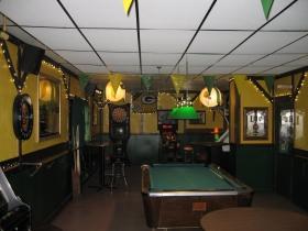 Inside Klinger's East
