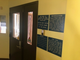 Cream City Hostel Pre-Conversion