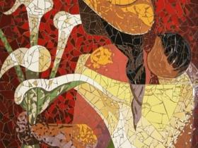 Piece by Marcela Munoz Palma and Felipe Luna Hermosilla.