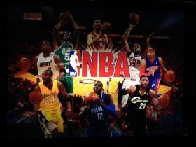 NBA Pinball