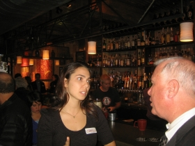Elizabeth Coppola, candidate for 21st Assembly district.