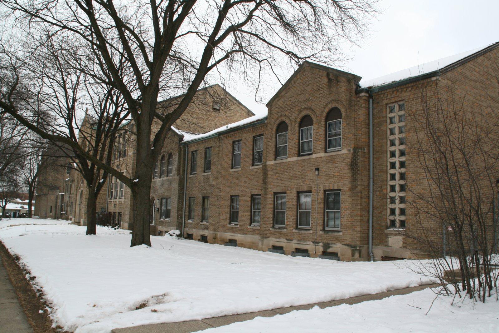 Former Convent Complex