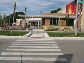 W. Fond du Lac Ave. Street Improvements