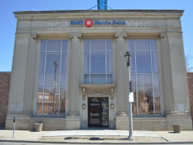 Sherman Park State Bank