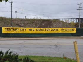 Space for lease.