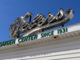 Weber's Garden Center