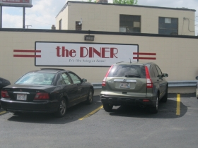 The Diner.