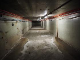 Bottlehouse-Rivercenter Tunnel