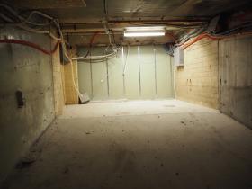 Sealed Tunnel to Rivercenter