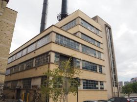 Schlitz Powerhouse