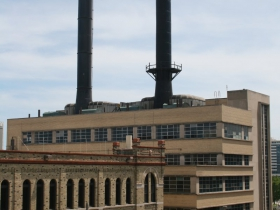 Schlitz Bottlehouse and Powerhouse