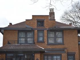 John B. Lenartz House.
