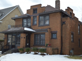 John B. Lenartz House