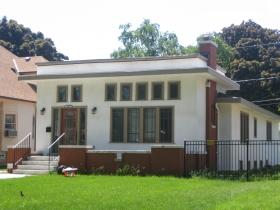 Streff/Lefco House