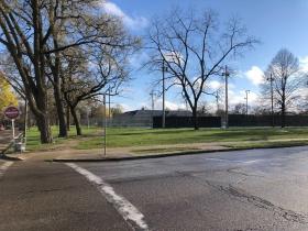 Sherman Park Tennis Courts