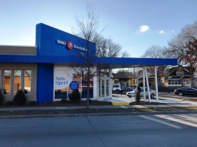 BMO Harris Bank Sherman Park Branch