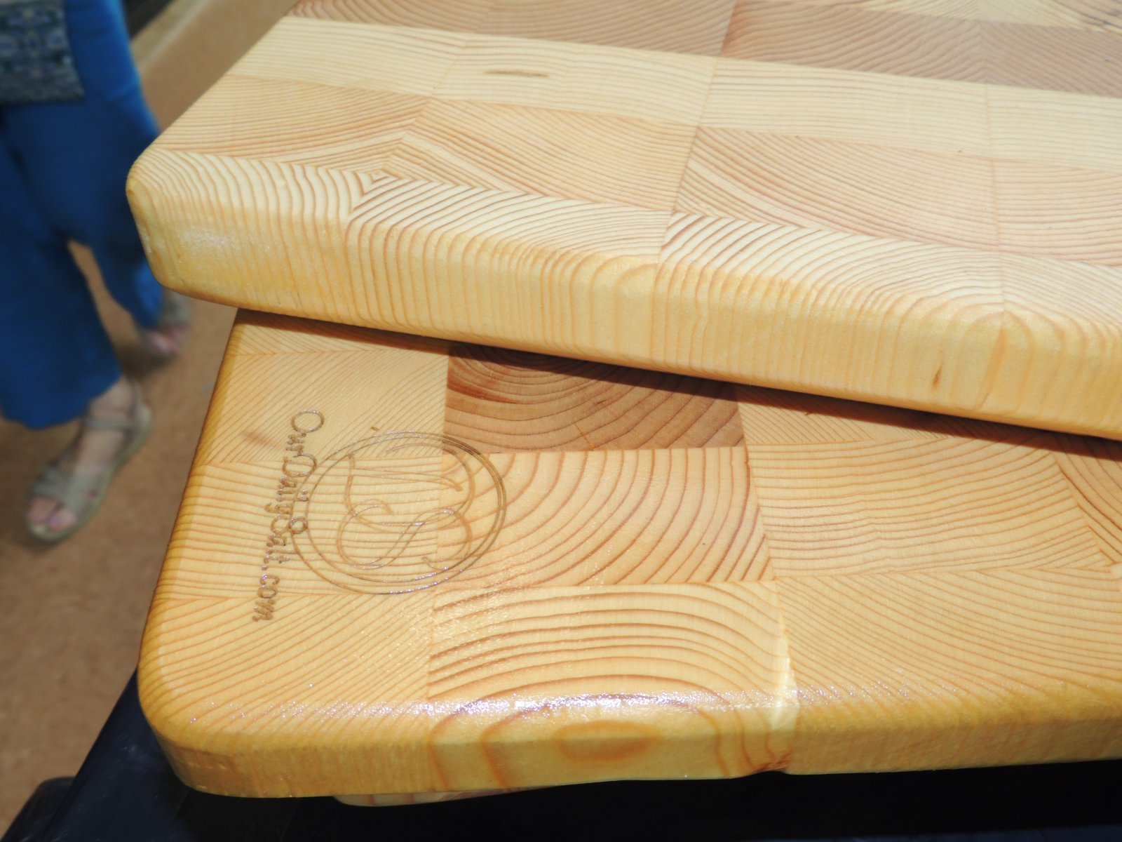 Wood Kitchen Cutting Boards Milwaukee