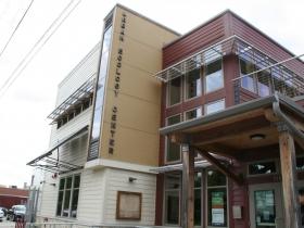 Urban Ecology Center-Menomonee Valley