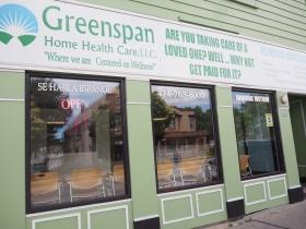 Greenspan Home Health Care
