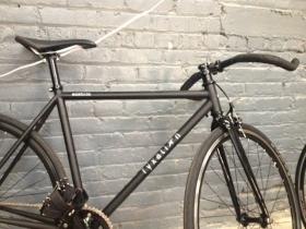 Fyxation Eastside bicycle..