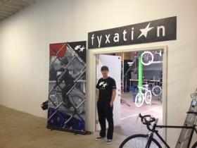 Inside Fyxation.