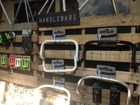 Handlebars by Fyxation