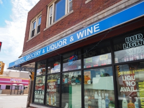 National Grocery & Liquor & Wine