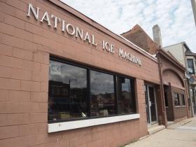 National Ice Machine Sales