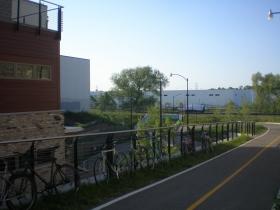 Urban Ecology Center - Menomonee Valley Branch