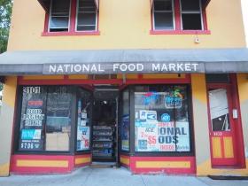 National Food Market