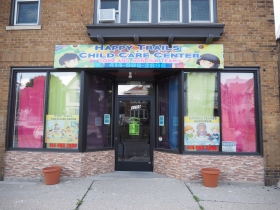 Happy Trails Child Care Center