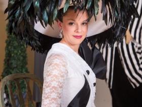 Skylight My Fair Lady Hat