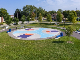 Southgate Playfield