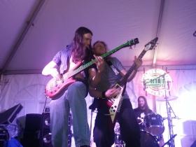 Cody Dziuk and Mike Brigham.