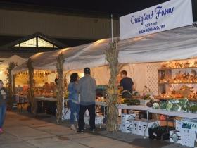 Craigland Farms at Harvest Fair 2019