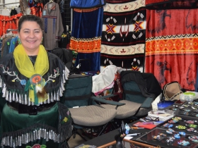 27th Annual Indian Summer Winter Powwow